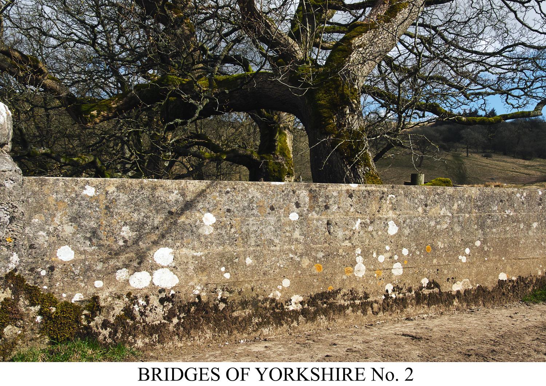 Farm Bridge, Yorkshire Dales