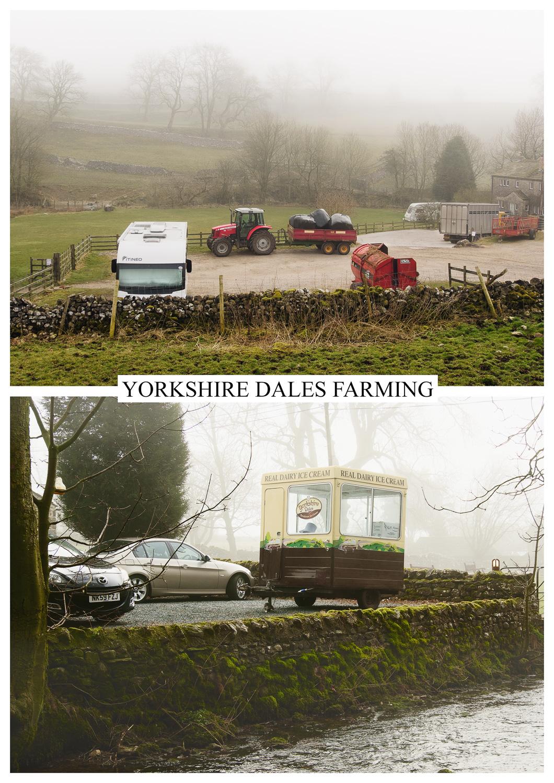 Farming Dales, Malham