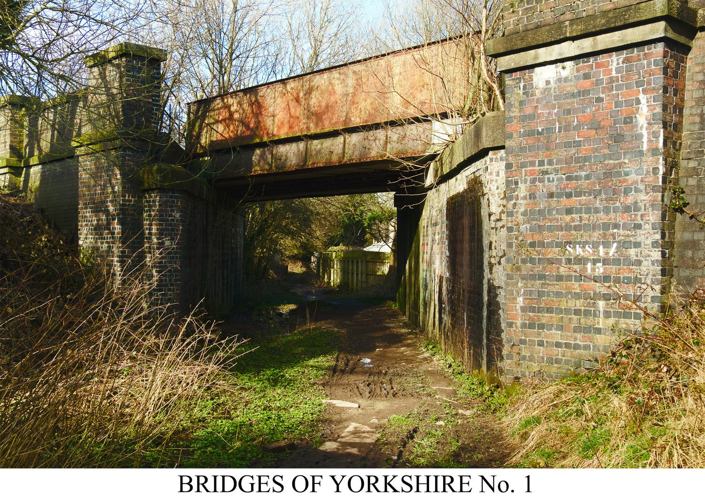 Railway Bridge, Skipton