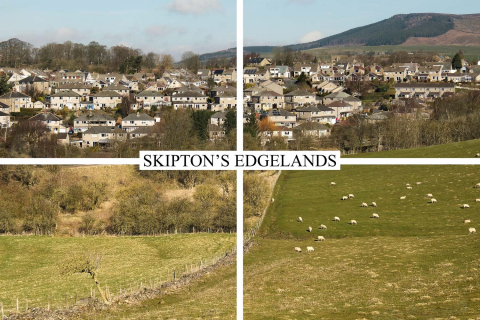 Edgelands, Skipton