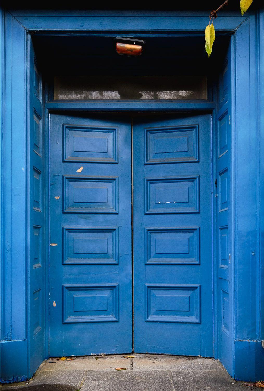 Door, Skipton Foodbank