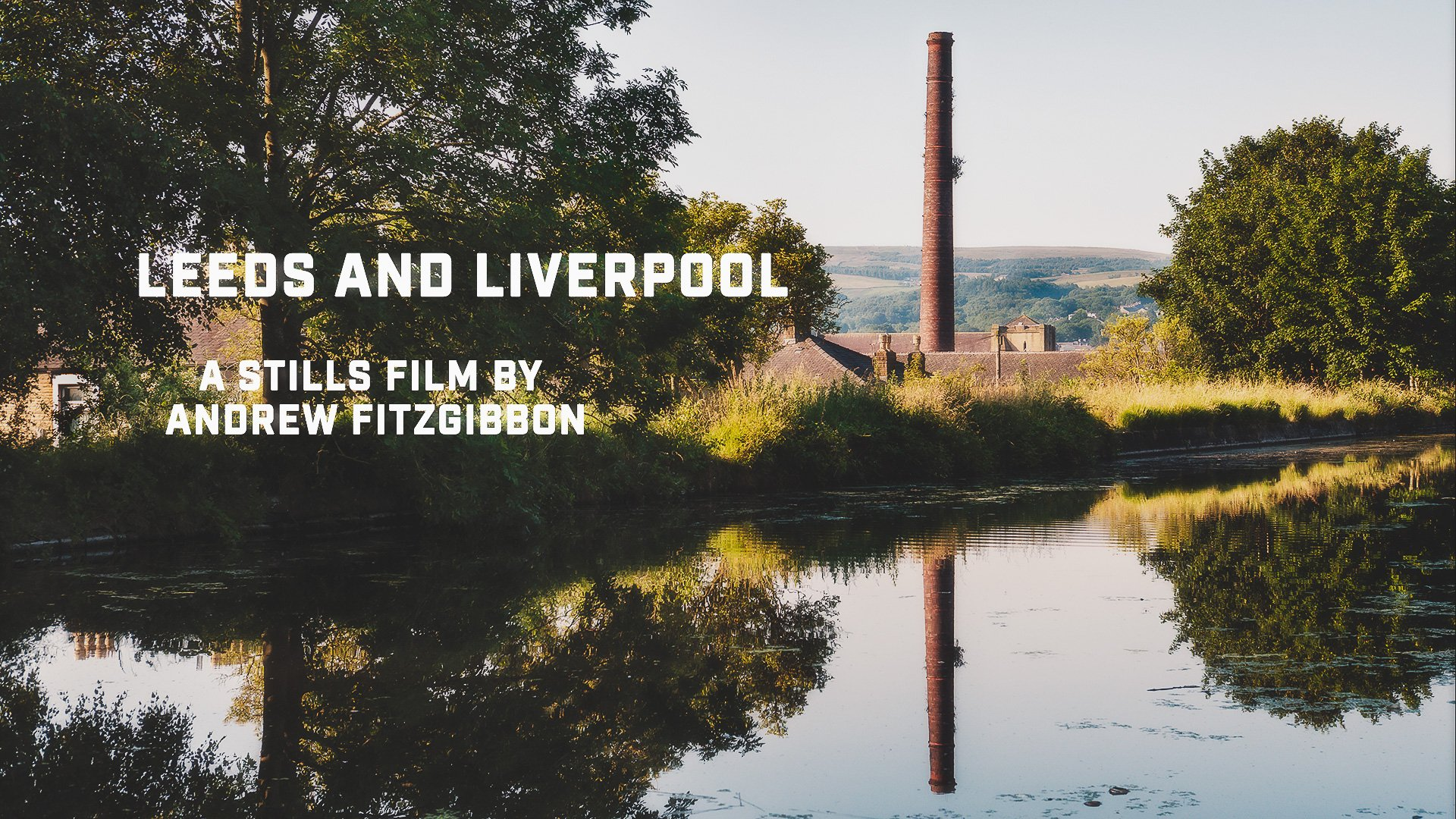 Stories of life along the canal – does this short film bring back your memories?